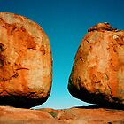 Devil&#x27;s Marbles by Paige