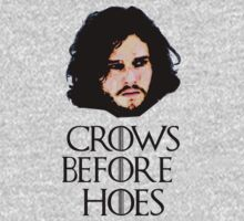 Crows Before Hoes by member2