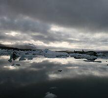 Mirror Ice by awoni