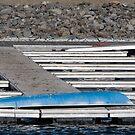 Docks by Kyle Walker