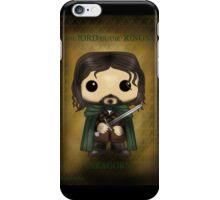 Aragorn iPhone Case/Skin