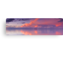 Heavens Above Canvas Print