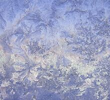 Frosted glass 2 by AnnArtshock