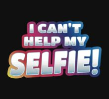 I can't help my SELFIE!  by jazzydevil