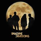 Imagine Dragons by obsssddd