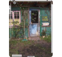 Christiania: Kone Søges / wife sought iPad Case/Skin