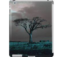 The Rihanna Tree, Angry iPad Case/Skin