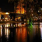 Adelaide at Night by gypsygirl