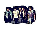 One Direction by obsssddd