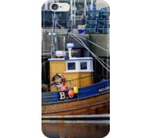Gone Fishing iPhone Case/Skin
