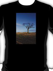 The Rihanna Tree And Bales T-Shirt