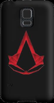 Assassins Creed by obdobuk