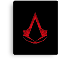 Assassins Creed Canvas Print