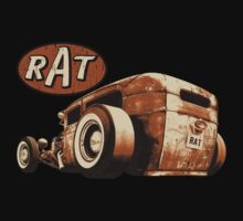 RAT - Rearview by hotrodz
