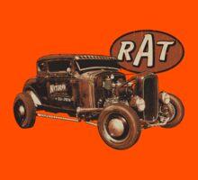 RAT - Nitro Kids Clothes