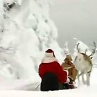 Sleigh Ride by DeeZ (D L Honeycutt)