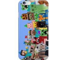MineWorld2 iPhone Case/Skin