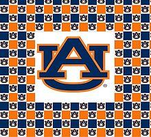 Auburn Tigers-TWIN Duvet Cover, Posters, Pillows, Phone Cases, IPad Cases, Laptop Skins, or Mugs by super221Bwolf