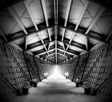 Infinity Room by Emily Hild