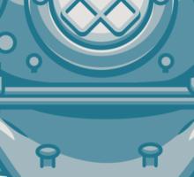 Aquanaut Sticker