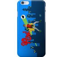 The Boy Wonder iPhone Case/Skin