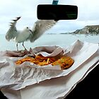 Fish & Chips by studiofascino