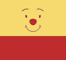 Winnie the Pooh by Jasonschwarts
