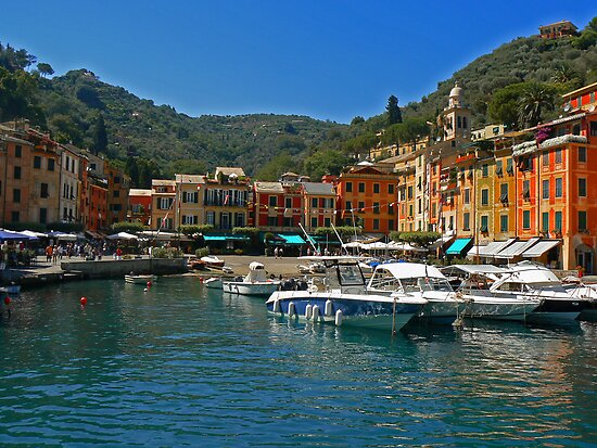 Portofino by Grey