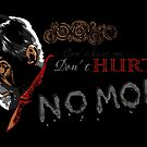 Don't Hurt me, no more. by Everdreamer