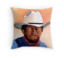 Raul Throw Pillow