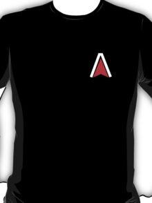 Atlas 3  T-Shirt