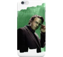 Bruce Banner iPhone Case/Skin