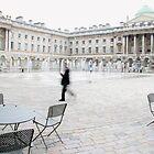 people watching - london by rovingeyephotography