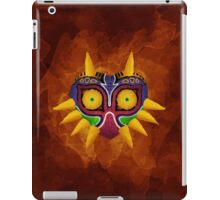 Majora's Mask Paint iPad Case/Skin