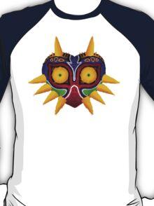 Majora's Mask Paint T-Shirt