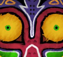 Majora's Mask Paint Sticker