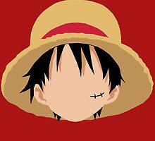 Luffy by spyrome876