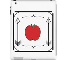 Of Apples and Arrows iPad Case/Skin
