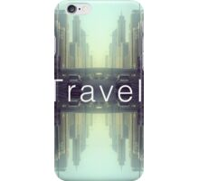 Travel. Dubai iPhone Case/Skin