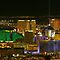 Aerial South Las Vegas Strip - March 2006 by urbanphotos
