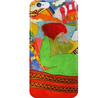 Keep Dreaming iPhone Case/Skin