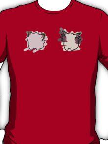 Clefairy, Clefable T-Shirt