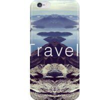 Travel. Lake Wanaka iPhone Case/Skin