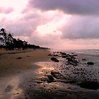 The Beach by Joydeep