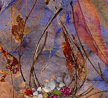Bowerbird's Bachelor Pad by Sabine Spiesser