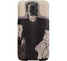Bud, Lou & Frankie...  Samsung Galaxy Case/Skin