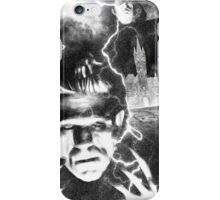 It's Alive... ALIVE!!!! iPhone Case/Skin