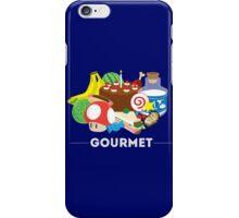 Gourmet iPhone Case/Skin