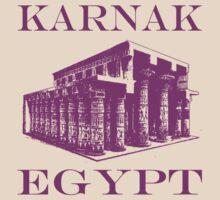 Karnak by IMPACTEES