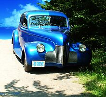 40 Chevy by kenmo
